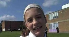 12 year old Leonie Nice