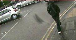 CCTV Image Santender