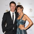Frankie Sanford and Wayne Bridge