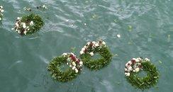 Titanic - Wreath