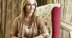 Sunday Times - JK Rowling