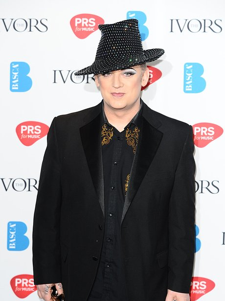 The Ivor Novello Awards 2012