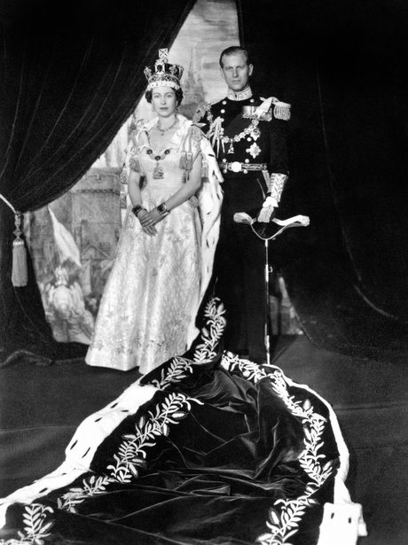 1953: The Coronation