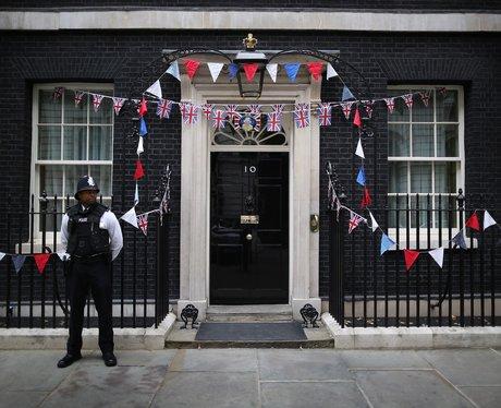 The Diamond Jubilee: preparations in London