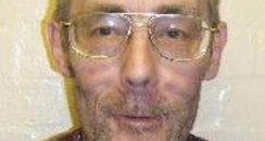 Missing 57 year old Geoffrey Reed from Bournemouth