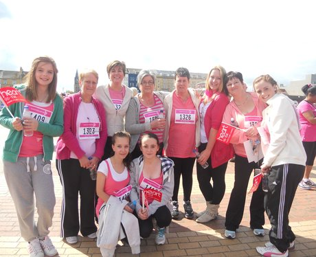 Race For Life: Rhyl - Album 1