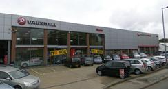 Picador Vauxhall