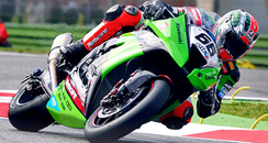 ENI FIM Superbikes at Silverstone