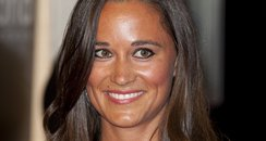 Pippa Middleton attends Film Premiere