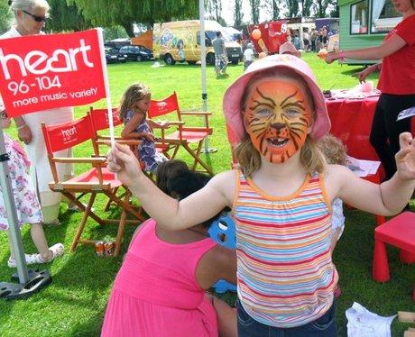 Balloon Festival Northampton