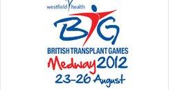 British transplant games