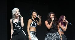 Little Mix in Ipswich
