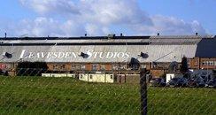 leavesden studios