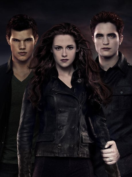 Twilight Breaking Dawn Part 2 Poster - The Twilight Saga ...