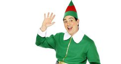 Walter the Elf - Wookey Hole