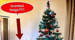 JK's cheating xmas tree 2