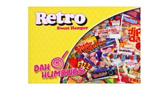 Retro Sweeties