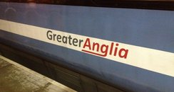 Greater Anglia Train 1