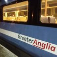 Greater Anglia Train 2