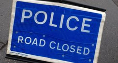 Police close Torquay Road