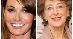 Sarah Parish & Maureen Lipman