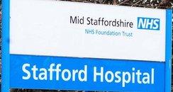 Mid-Staffordshire NHS Trust