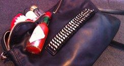 Lucy's Handbag