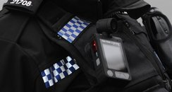 Body worn video technology hampshire police