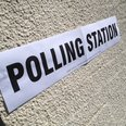 vote, polling station