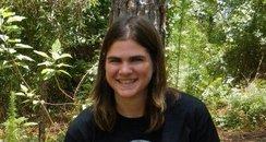 Caitlin Homan