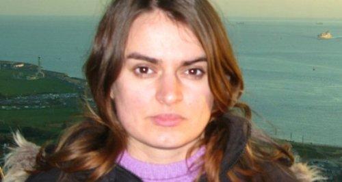 Gabriella Montanez