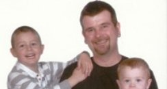 Father who died in a motorcyle crash in Kent