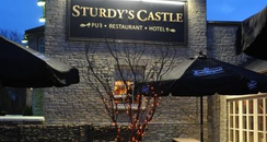 Sturdy's Castle Ltd