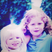 Image 3: Mollie King as a child