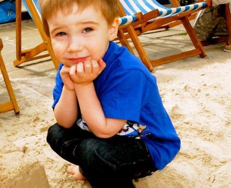 More Discover Wellingborough Beach Snaps