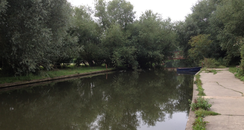 Body Found In River Cam