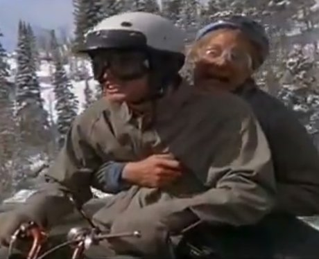 Harry And Lloyd Reach Aspen By Scooter... - Dumb And ...