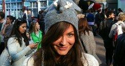 Elephant hat