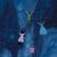 Image 10: Peter Pan flies through the sky
