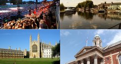 Cambridgeshire Top Stories