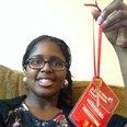 Heart House Key Winner Katie
