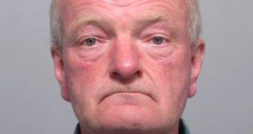 Murderer Andrew Ratcliffe