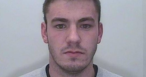 Jailed driver from Swindon