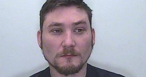 David Brierley convicetd of rape in Swindon