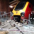 Chester Train Crash