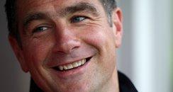 Richie Barker Portsmouth