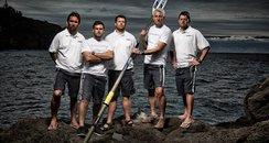 Team Atlantic Splash