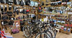 Forest Leisure Cycling Shop