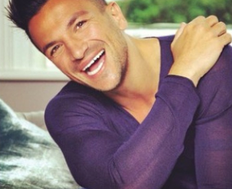 peter andre s 25 sexiest pictures of all time   heart