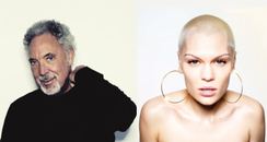 Access All Eirias Tom Jones & Jessie J